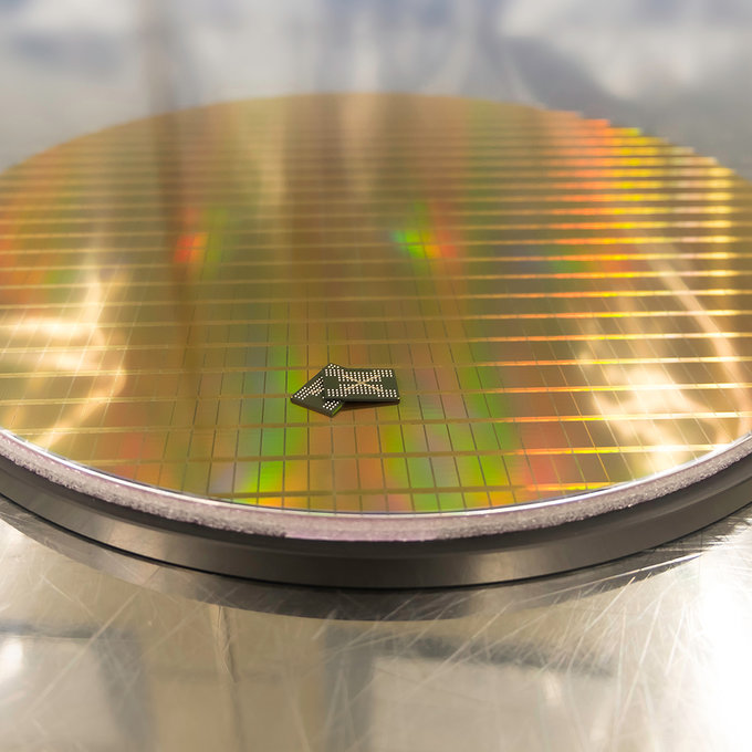 Semiconductor  | Optical metrology solutions for the semiconductor industry | Phasics