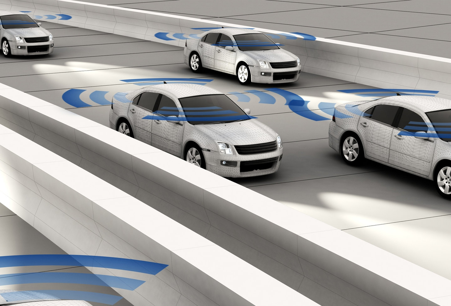ADAS lidar and lens can be controled with phasics metrology solutions