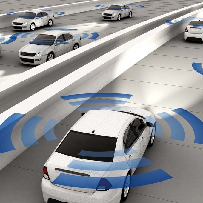 Automotive - Testing instruments for LIDAR and ADAS systems | Phasics